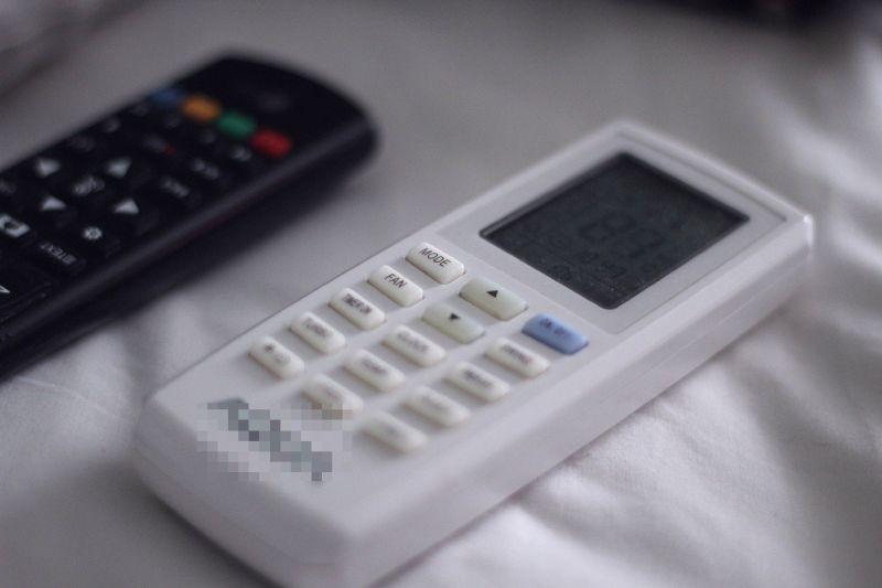 ▲如果只是要「直吹」很涼,購買小功率的移動式冷氣是否可行?貼文引發網友熱議。(示意圖/翻攝自Pixabay)