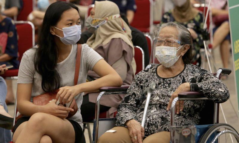 拼明年3月完成70%接種率!印尼疫苗施打概況一次看