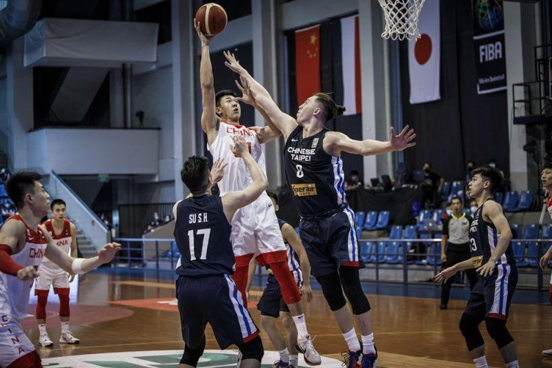 ▲亞洲盃男籃資格賽第3階段B組賽事在菲律賓舉行,中華隊今(17)晚迎戰中國隊。(圖/取自FIBA官網)