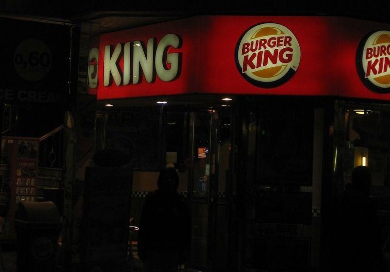 ▲漢堡王的優勢是什麼?一票網友齊喊「2字」。(示意圖/翻攝自Pixabay)