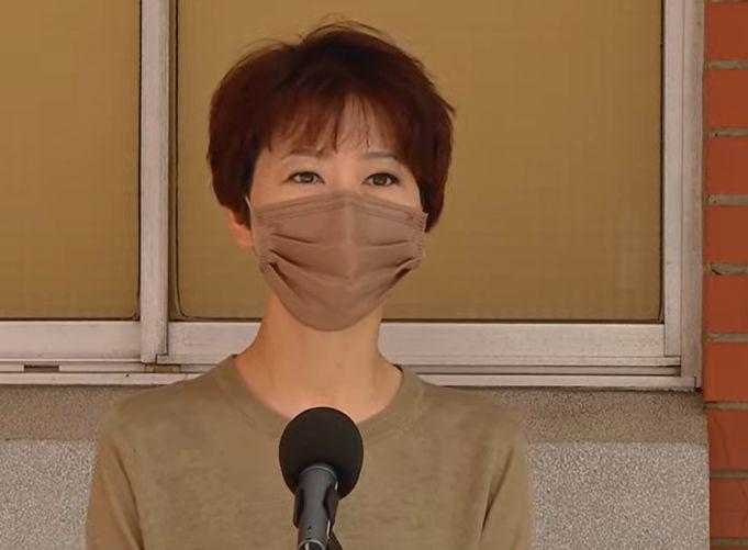 民進黨派系阻郭台銘買疫苗?陳亭妃:全力支持買原廠