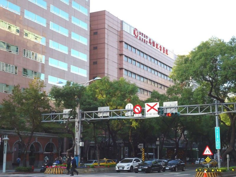 醫院宅不再人人嫌 台北「馬偕」、新北「雙和」買氣旺