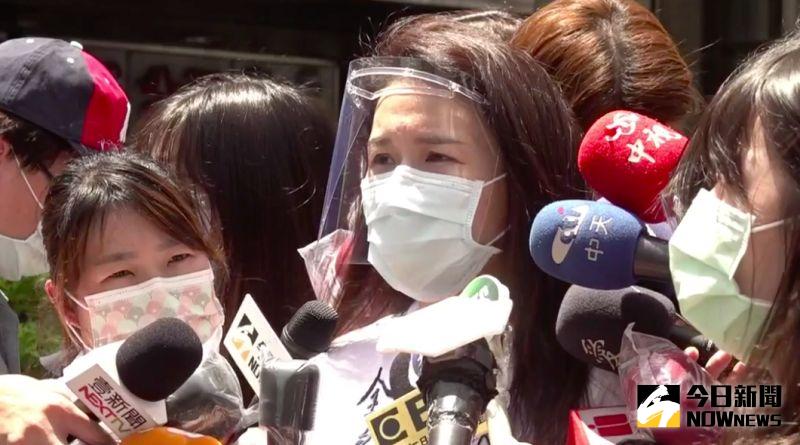 直播/郭台銘為疫苗請命求見蔡英文 劉宥彤談最新進度