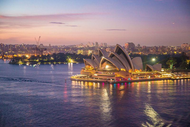 為何一堆人愛去澳洲工作?「1關鍵」真的回不來 眾認了