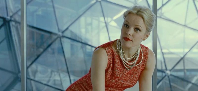 ▲瑞秋麥亞當斯是《Prada的惡魔》女主角首選。(圖/劇照/IMDb)