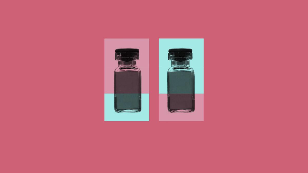 ▲近來因為供貨延遲以及安全問題,不少國家紛紛考慮進行「疫苗混打策略」。示意圖。(圖/美聯社/達志影像)