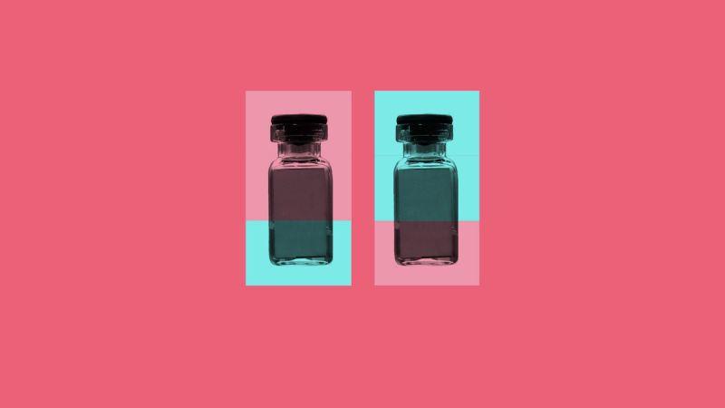 ▲丹麥國家血清研究所(SSI)指出,注射過COVID-19預防疫苗AZ之後,第2劑無論接種輝瑞(Pfizer)/BNT或莫德納(Moderna)疫苗,都能產生「良好防護力」。示意圖。(圖/美聯社/達志影像)