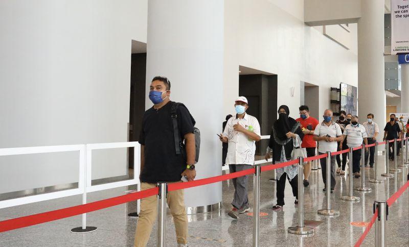 馬來西亞疫苗施打概況懶人包 接種率12.4%東南亞第三