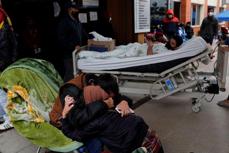友邦巴拉圭預購100萬劑聯亞疫苗!就等台灣緊急授權