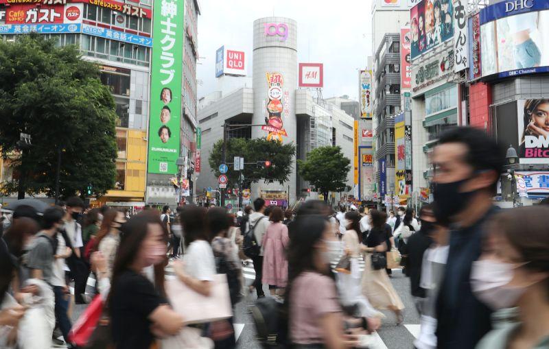 日本首度查到染Eta變異株病例 已知18例