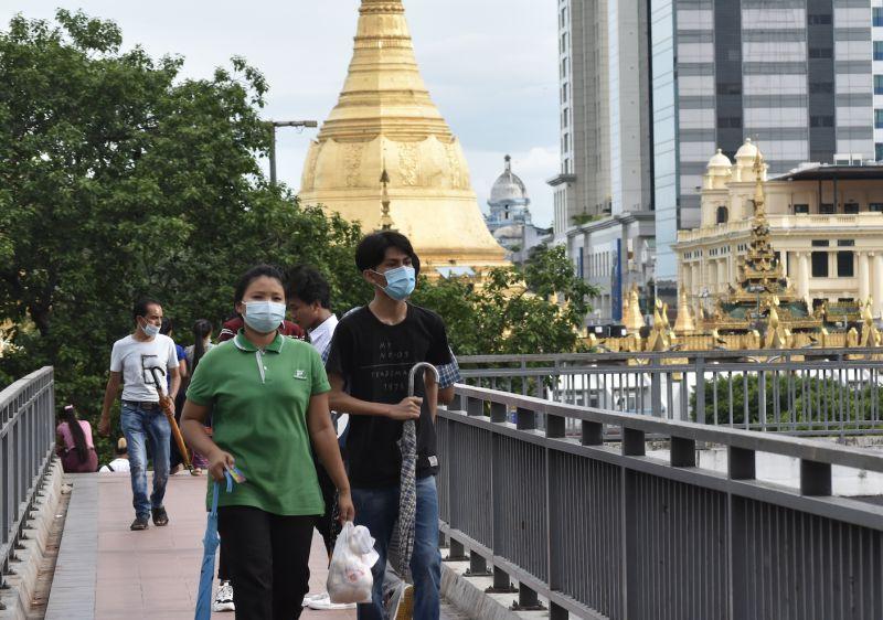 ▲柬埔寨疫情示意圖。(圖/shutterstock)