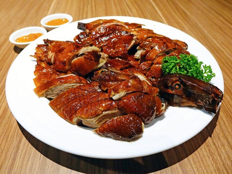 ▲老饕網友們點出關鍵,留言表示「厚薄片餅皮」才是搭配鴨肉的關鍵。(示意圖/翻攝自pixabay)