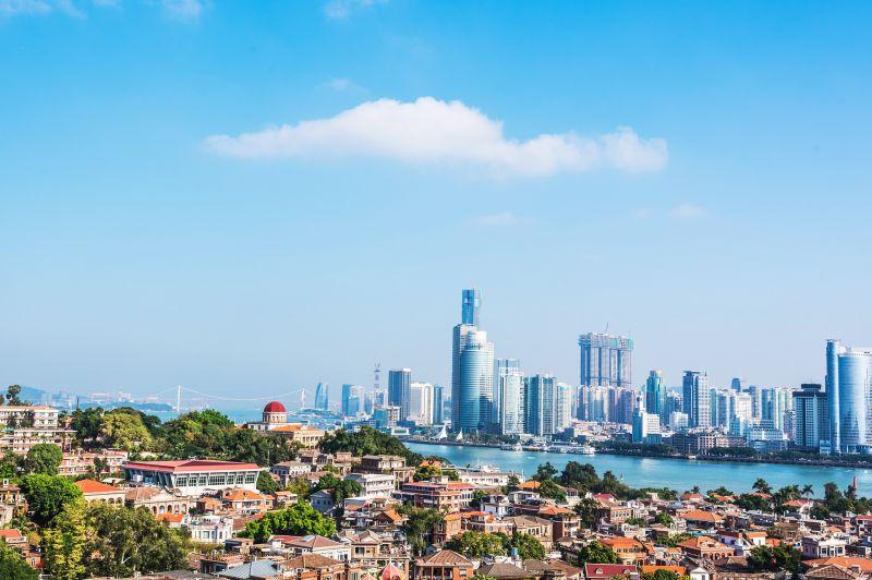 廈門21日再增6例境外移入案例 報告稱「全由台灣輸入」
