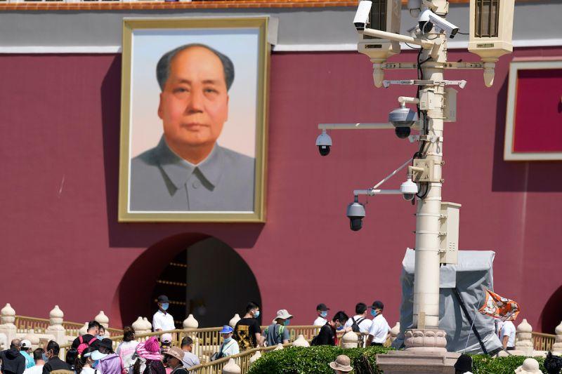 平安護航建黨百年失利 中國6月爆14起重大事故