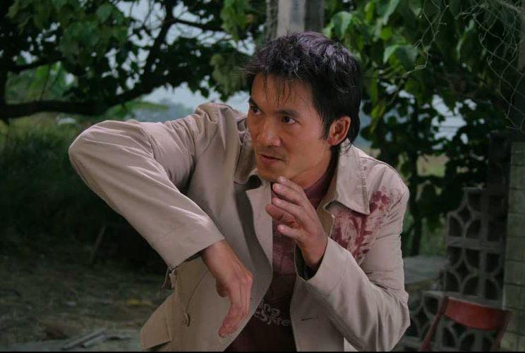 ▲鄒兆龍出演許多影視作品,大部分都以反派角色居多。(圖/翻攝IMDB)