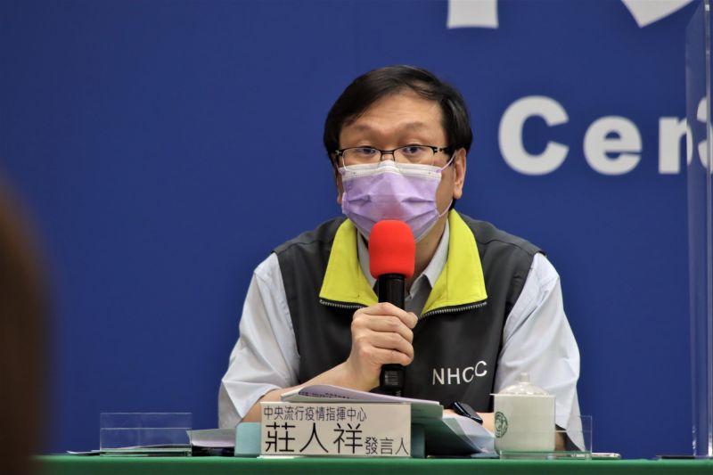 廈門增6例全來自台灣 指揮中心證實:其中4人曾在台確診