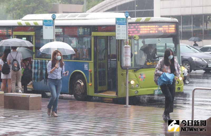 西南氣流影響!氣象局點名3縣市恐有「大豪雨」