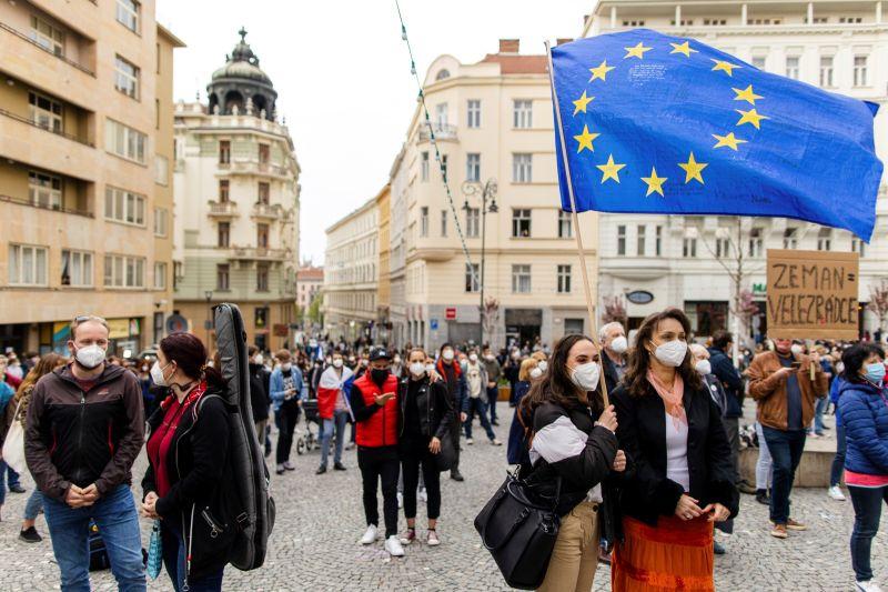 Delta變種肆虐 歐疾管中心:到8月恐占歐盟確診數9成