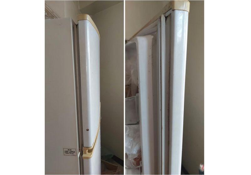冰箱膠條變形關不緊怎辦?過來人曝「2妙招」:簡單解決
