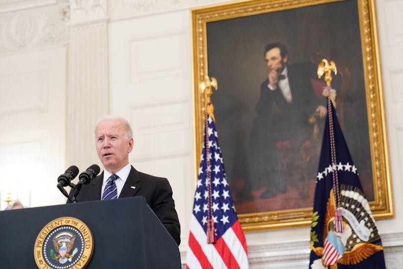 ▲美國媒體報導,美國政府正在準備拜登與習近平的會面,預計將在10月的G20峰會進行。(圖/美聯社/達志影像)
