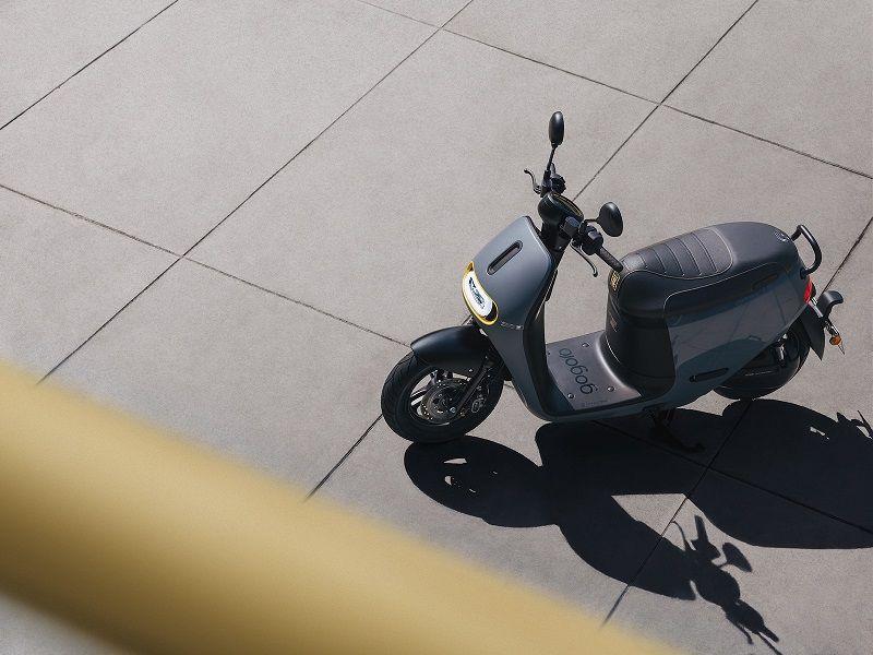 ▲Gogoro 為減輕消費者購車負擔,破天荒推出「我OK你先騎,0 元入手」防疫購車專案。(圖/品牌提供)
