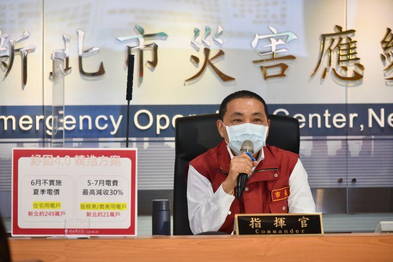 葉元之批恩主公醫院被綠營政治操作 他酸:又在轉移焦點