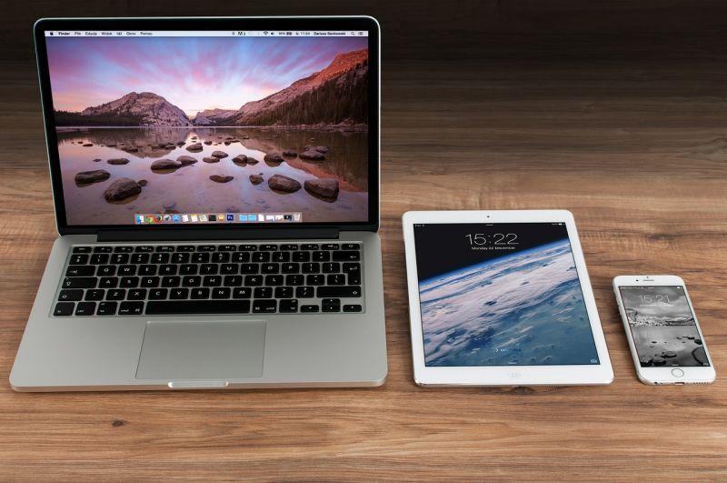 ▲蘋果最值得買的產品為何?網友們卻大多認為非iPhone,並點名「高CP神物」。(示意圖/翻攝自Pixabay)
