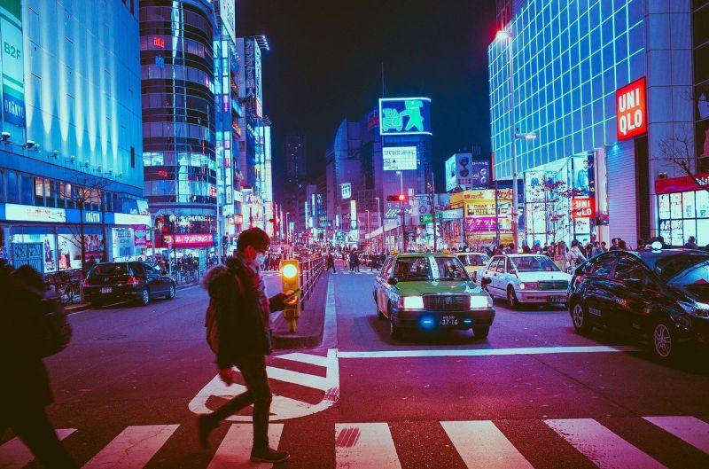 ▲四方報團隊採訪居住在日本的台灣人吳先生,請他分享身為外籍工作者在日本所受到的待遇。(圖/Pixabay)