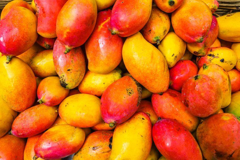 吃芒果要小心?毒物專家曝「4種人」注意:恐過敏、發炎