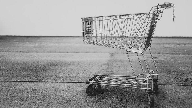 ▲控制個人消費,當個聰明的購物人。(示意圖/翻攝自Unsplash)
