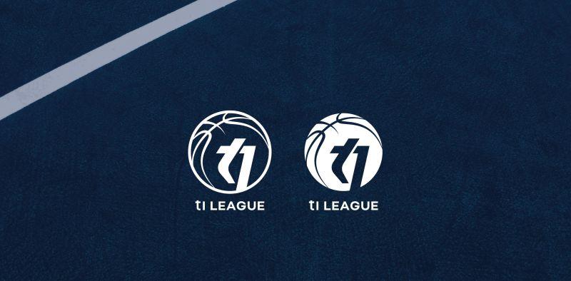 ▲T1聯盟logo曝光。(圖/T1提供)