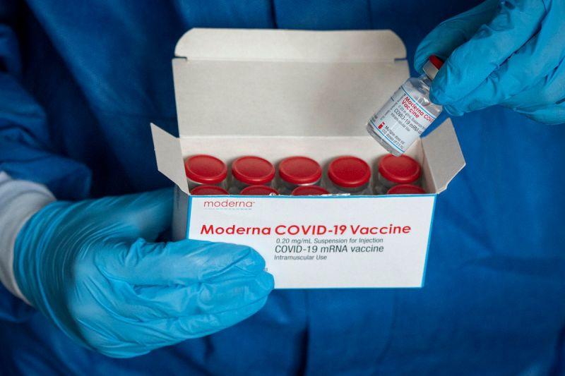 全美1億7887萬人至少施打1劑 逾1.52億完整接種