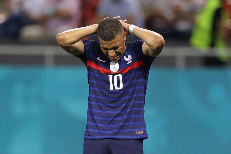 足球/不想和梅西一起踢球?義媒爆姆巴佩可能因此而離隊
