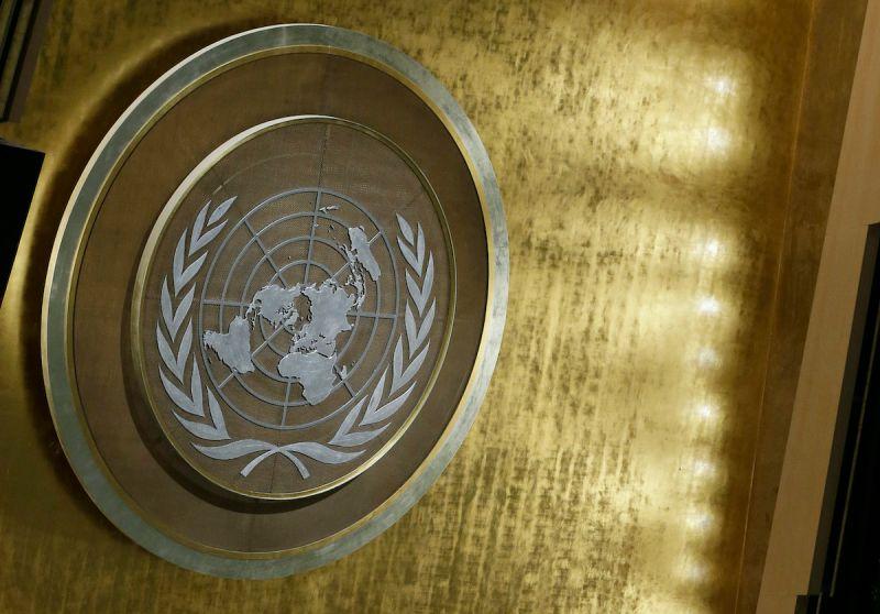 聯大總辯論3友邦接力發聲 挺台納入聯合國體系