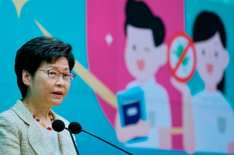 反送中後 香港官僚體制可能重組