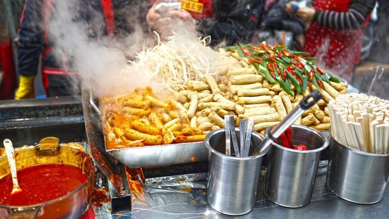 南韓傳統市場也多!韓國如何防範疫情擴散?