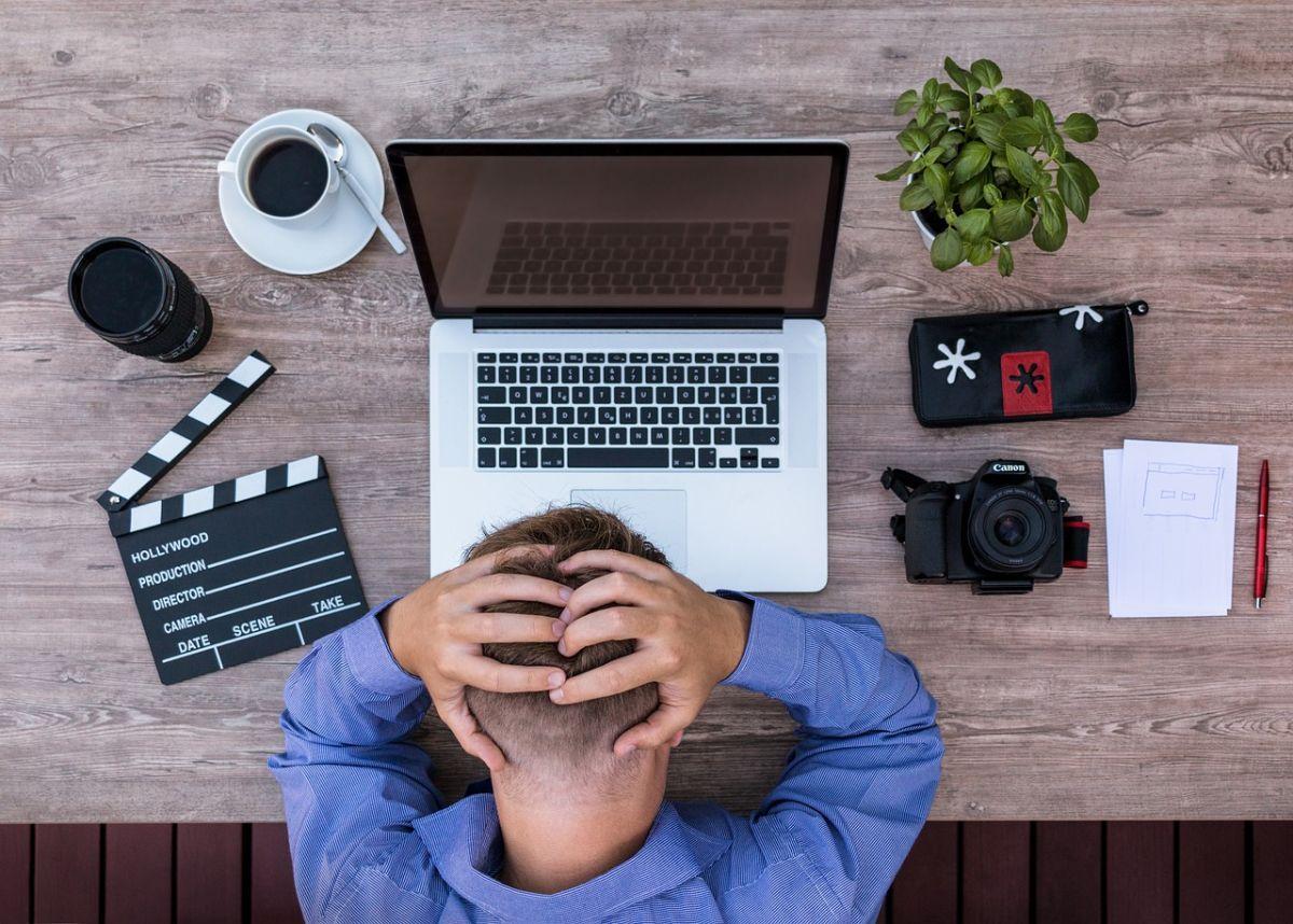 ▲你最近工作壓力大嗎?塔羅牌艾菲爾老師就分享了「12星座」的職場幸運星,快來看看你該討好誰吧!(示意圖/取自pixabay)