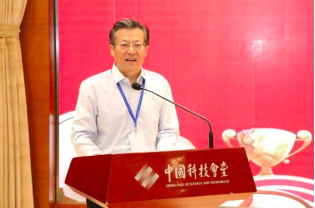毛遂自薦被拒 中國航天投資高層鎖喉痛毆兩院士