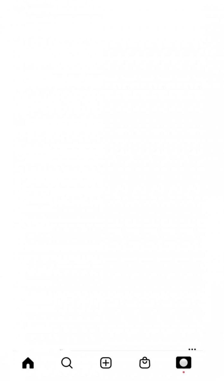 ▲原PO收到男友傳來一張社群軟體Instagram的截圖,卻發現「神祕紅點」。(圖/翻攝自《Dcard》)