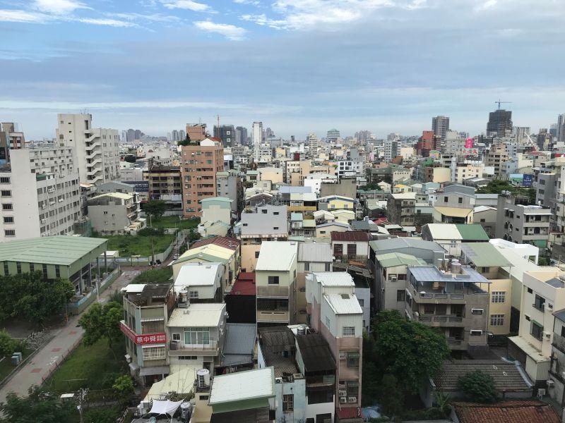 ▲台南市的房價所得比創新高,與外地建商湧入推案,推升房價有關。(圖/NOWnews資料照片)