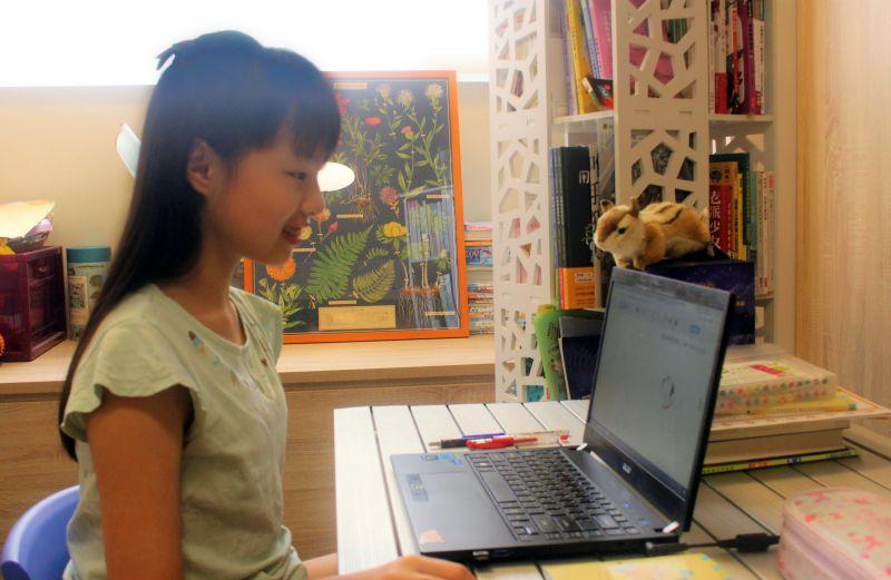 新北市圖推創意閱讀大賽 看電子書自創故事拿獎學金