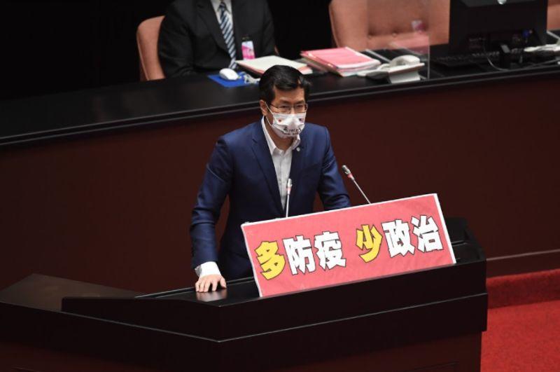 ▲民進黨立委羅致政(圖/立法院提供)