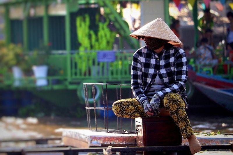 疫情爆發後疫苗短缺 越南民間初期接種意願低落原因曝