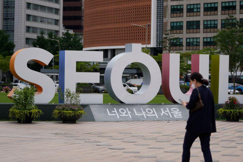 韓擬修法管制假新聞 人權專家憂損及言論自由