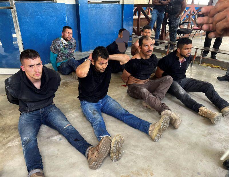 海地總統遇刺警方已逮捕6人 含一美國公民
