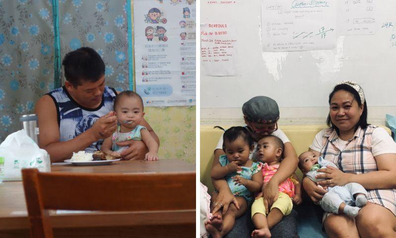 懷孕移工媽媽處境艱難 NGO推援助計劃:給他們家的希望