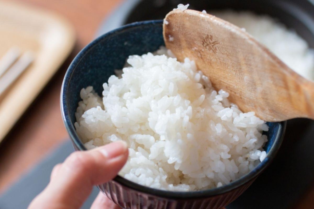 ▲白飯除了一般拿來配菜吃以外,還能怎吃才是內行人呢。(示意圖/翻攝photoAC)