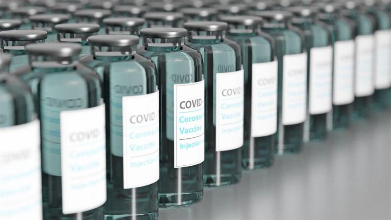 對抗疫情 約旦向下開放12歲以上兒童接種疫苗