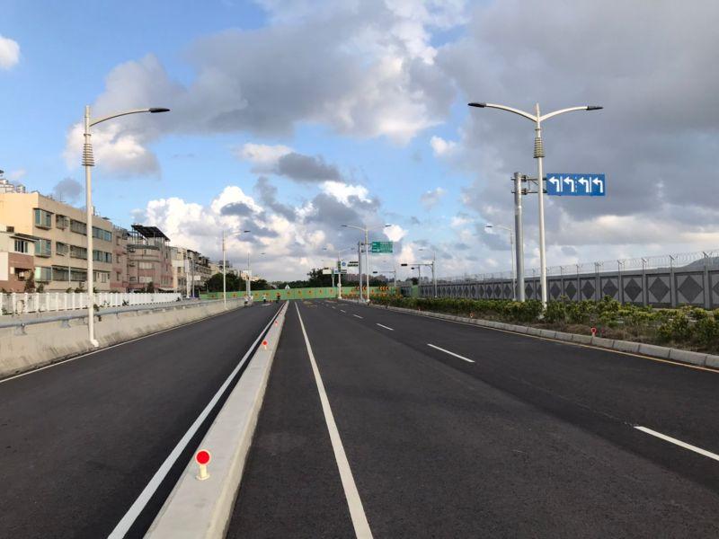 ▲新台17線北段目前正在施工,通車後可縮短高大特區至高雄市區車程。(圖/NOWnews資料照片)