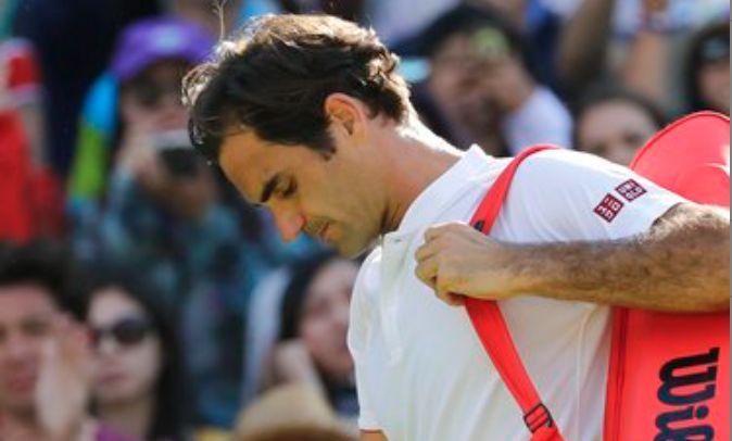 網球/瑞士特快車退出!費德勒宣布不打東京奧運